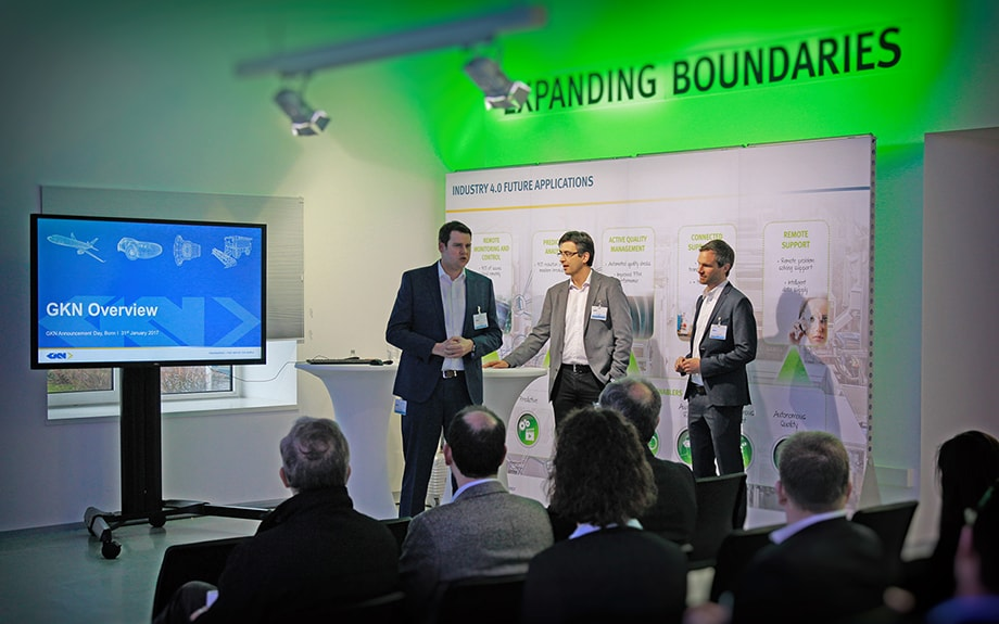 GKN Powder Metallurgy announces a new dedicated digital area for Metal Additive Manufacturing (Metal AM)