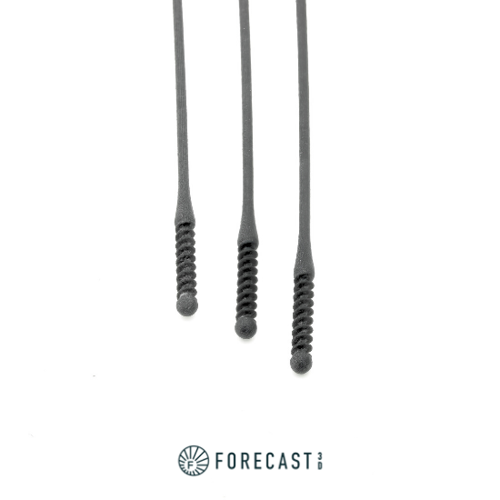 FORECAST 3D now producing nasopharyngeal swabs for COVID-19 test kits