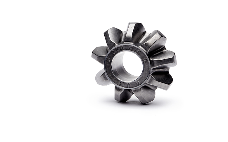 Case study: Differential Gear Set