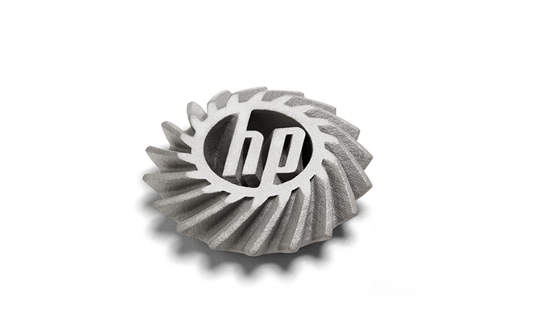 About HP Metal Jet technology
