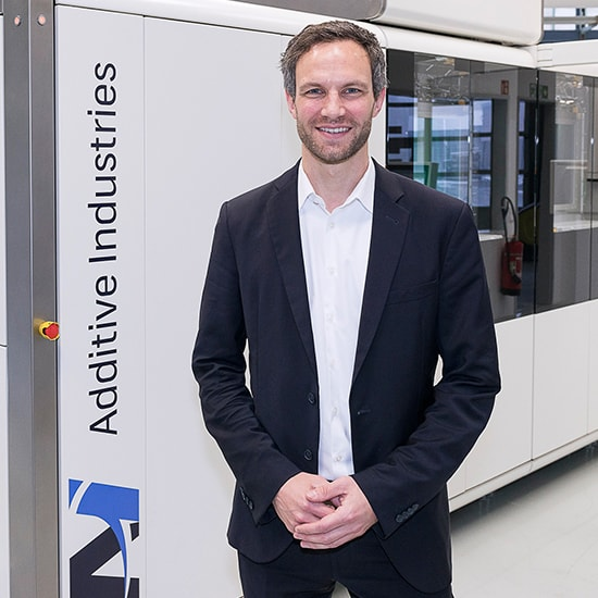 GKN Sinter Metals starts automotive series production with 3D printing system
